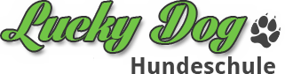 Logo - Lucky Dog